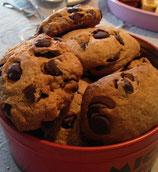 Nostalgisch zakje koekjes (100gr)