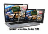 FORMAZIONE ONLINE 2018 CONVENZIONE