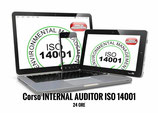 Corso Auditor Interno ISO 14001