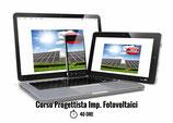 Progettista di Impianti Fotovoltaici