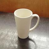 Caffe latte Becher