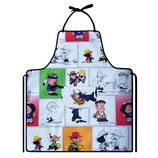 Davantal Infantil Mafalda