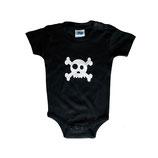 Body Baby Skull