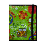 Funda Tablet o Ipad Peace & Love