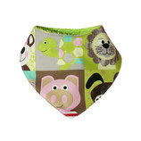 Babero Bandana Animals