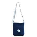 Bolso Raquel Star Denim