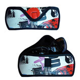 Funda gafas Aretha London