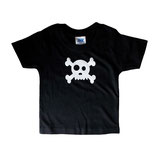 Camiseta Baby Skull