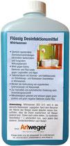 Desinfektionsmittel flüssig