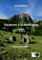 Vacances à la montagne