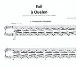Exil à Ouelen