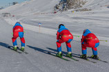 Skikurs - Kursklasse 2