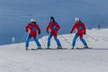 Skikurs - Kursklasse 1