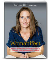 WOMANIFEST BUCH