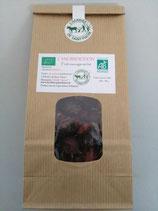 Cynorrhodon fruits séchés