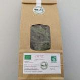 Ortie, feuilles séchées