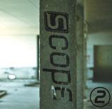 "CD Scope ""2"""