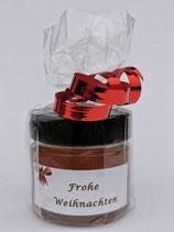 Blütenhonig in der Geschenksverpackung