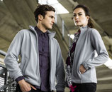 Equi Fitness Fleecejacke