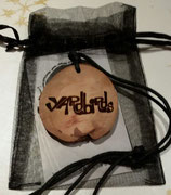 Yardbirds Keyring / Necklace - LIMITED EDITION