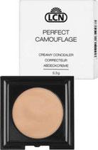 PERFECT CAMOUFLAGE - Crème de correction