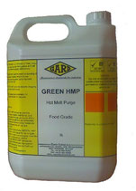 Green HMP Liquid Hot Melt Purge