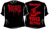 Shirt - Tödlicher Todesmetall