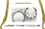 Opleiding ontharingen: Sugaring en Harsen