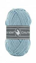 Durable Cosy Fine 2124 Baby blue