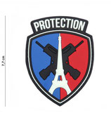 Patch Protection Paris
