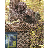 Filet de camouflage 2,4X6M