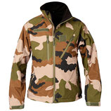 Softshell cam Ares