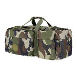 Sac tap baroud 100 l 7 poches ARES