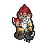 Patch Gnome pompier 5.11