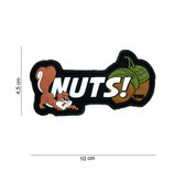 Patch nuts