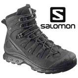 CHAUSSURES SALOMON QUEST 4D GTX FORCES - NOIR