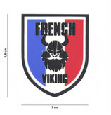 Patch French Viking