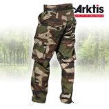 Pantalon de combat camouflage FR