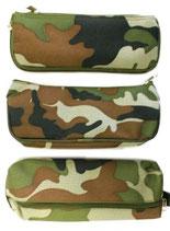 Trousse camouflage