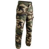 Pantalon Treillis F2 CAM CE  TOE