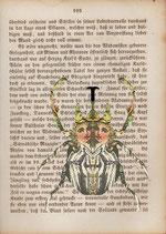 """""""LostPaper"""" - Käfer I - Briefkarte (m. Umschlag)"""