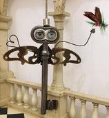 Schlüssel-Engel_mit Fliege