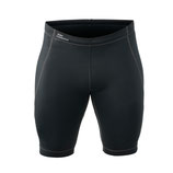 Rehband RX Raw Short Men, schwarz