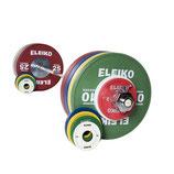 ELEIKO IWF WL Training Set - 185 kg, women, RC