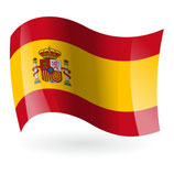 Bandera Exterior España