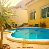 Urlaub in der Villa ILHAM pro Tag  - 1 Person