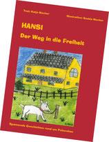Buch - Hansi, der Weg in die Freiheit