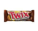 Twix Triple Chocolate