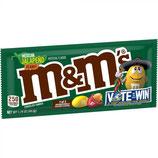 M&M's Jalapeno Nut