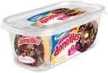 Hostess Jumbo Donettes Chocolate Sprinkles
